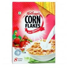 Kelloggs Cornflakes - Real Strawberry , 275 GM