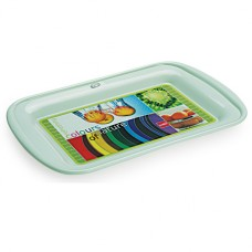 Cello Servia Tray Small - Pista