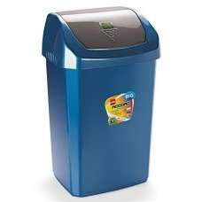 Cello Dustbin Plain - Small