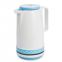 Cello Hot & Cold Vacuum Flask - White , 350 ML