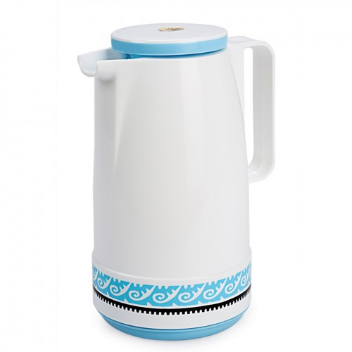 Cello Hot & Cold Vacuum Flask - White , 600 ML