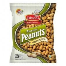 Jabsons Roasted Peanuts - Nimboo Pudina , 140Gm