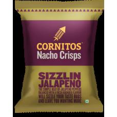Cornitos Nacho Crisps - Sizzling Jalapeno