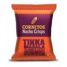 Cornitos Nacho Crisps - Tikka Masala