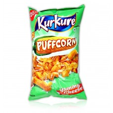 Kurkure Namkeen - Puffcorn , Normal Pack