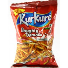 Kurkure Namkeen - Naughty Tomato , Normal Pack