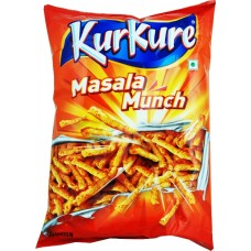 Kurkure Namkeen - Masala Munch , Normal Pack