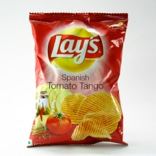 Lays Potato Chips - Spanish Tomato Tango , Big Save Pack