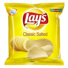 Lays Potato Chips - Classic Salted , Big Save Pack