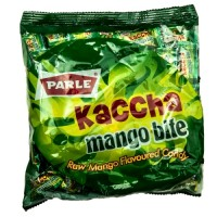 Parle Candy - Kaccha Mango Bite , 100Pc Pack
