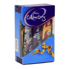 Cadbury Chocolate - Celebrations pack