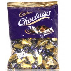 Cadbury Chocolate - Choclairs