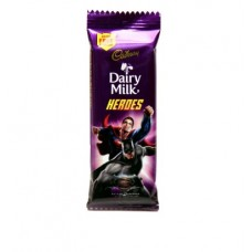 Cadbury Chocolate - Dairy Milk  Heroes