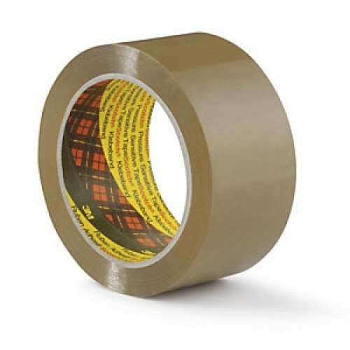 Brown Tape 45 Meter