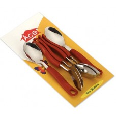 Tea Spoon , Pack Of 6