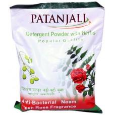 Patanjali Detergent Powder with Herbs , 1KG