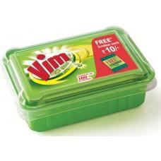 Vim Dishwash Bar Tub  - Lemon