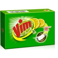 Vim Dishwash Bar  - Lemon