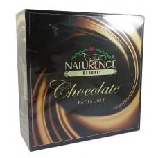 Naturence Facial Kit - Chocolate , 80GM