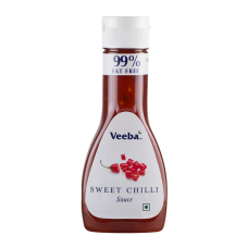 Veeba - Sweet Chilli Sauce , 350GM