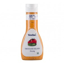 Veeba - Thousand Island Dressing , 300GM