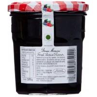 Bonne Maman - Forest Berries Preserve, 370 GM