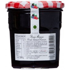 Bonne Maman - Forest Berries Preserve, 370 GM
