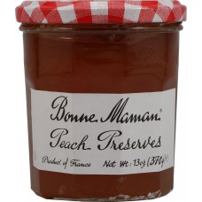 Bonne Maman - Peach Reserves, 370 GM