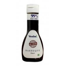 Veeba - Barbeque Sauce, 330 GM