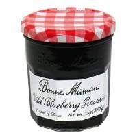 Bonne Maman -  Wild Blueberry Preserve, 370 GM