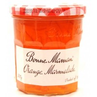 Bonne Maman - Orange Marmalade, 370 GM