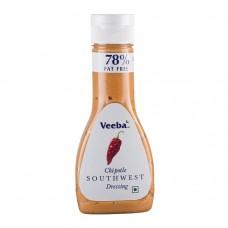 Veeba - Chipotle Southwest Dressing, 300 GM