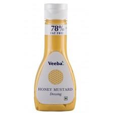 Veeba - Honey Mustard Dressing, 300GM