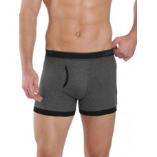 Jockey - Fashion Trunk , Pack Of 1 (Color May Differ)