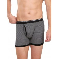 Jockey - Stripe Boxer Brief , Pack Of 1  (Color May Differ)