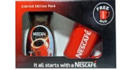 Nescafe Coffee - Classic (Free Mug) 100GM