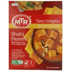Mtr Ready To Eat - Shahi Paneer , 300GM