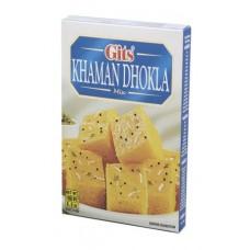 Gits Mix - Khaman Dhokla