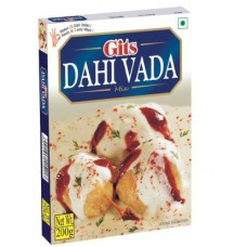 Gits Mix - Dahi Vada , 200GM