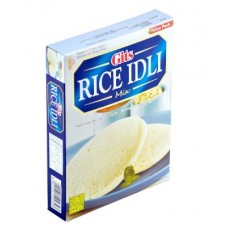 Gits Mix - Rice Idli