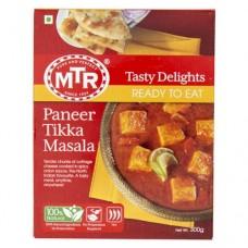 Mtr Ready To Eat - Paneer Tikka Masala , 300GM