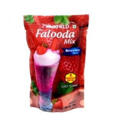 WeikField Falooda Mix - Strawberry , 200GM