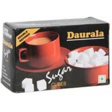 Daurala Sugar -  Cubes , 500 Gm Pack