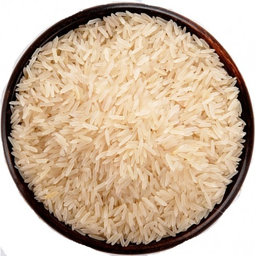 Basmati Rice - Golden Sella