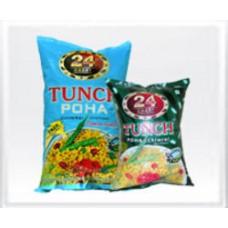 Tunch Poha