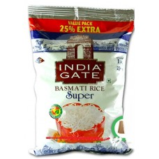 India Gate Basmati Rice - Super