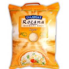 Daawat Basmati Rice - Rozana Super
