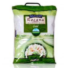 Daawat Basmati Rice - Rozana Gold