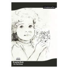 Classmate - Drawing Book ( Sketching ) ,40 Pages