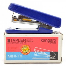 Kangaro Stapler - MINI 10 , 1PC